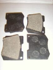 Rover P6 2000/2200 '72 on Triumph GT6 Mk 3, TR6 '72 on Front Brake Pads, GBP216