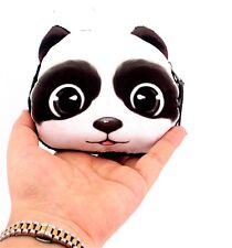 Cute Panda Animal Print Purse Wallet Fashion Handbag Small Coins Bag Clutch Gift