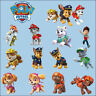 Paw Patrol Bedroom Colour Wall Sticker Transfer Decal Individual or Full Set 14