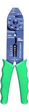 Crimpwerkzeug f. Kabelschuhe ohne Isolation Presszange für Flachstecker JSWZG100