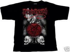 Possessed Pentagram T-shirt XXL / 2xl (g71)