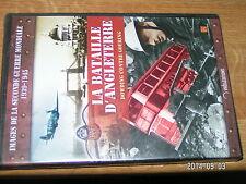 ** Images de la seconde guerre mondiale DVD 1939-1945 La Bataille d'Angleterre