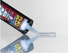Flex Glue Clear 9 oz PRO Formula - Super Strong Transparent Waterproof Adhesive