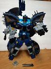 Hasbro Transformers Supreme Class: Cybertron Unicron Primus Action Figure