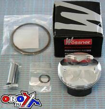 TM250F (combustible inyectado) 2011-2012 Enduro & MX 77mm Kit De Pistón Bore WOSSNER Racing