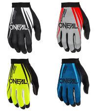 Oneal AMX BLOCKER Handschuhe  Feeride Enduro DH langfinger downhill gloves