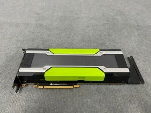 Nvidia Tesla P100 12GB HBM2 PCI-e Graphic Card GPU Dell 1V86H