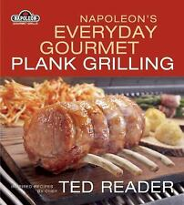 Napoleon's Everyday Plank Grilling (Discontinued by Manufacturer)