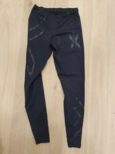 2XU Compression Jogging Fitness Tights Women's Size S