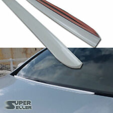PAINTED For Honda ALL MODEL ACCORD FIT CIVIC HOOD FRONT BONNET SPOILER NH624P