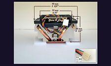 AMD CPU Cooler Fan for Phenom II X4 X6 FX Series Socket AM3-AM2+ Processor New