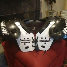 Riddell Warrior 100 Medium Shoulder Pads