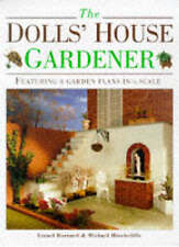 The Dolls' House Gardener, Hinchcliffe, Michael, Barnard, Lionel | Hardcover Boo