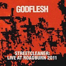 Godflesh - Streetcleaner: Live At Road 2011 [New CD] UK - Import