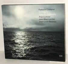 Nostalghia: Song for Tarkovsky by Francois Couturier - CD, 2006, ECM - Like New