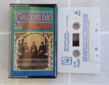 Gregoriano Makina 1993 Quique Tejada Euro House Makina
