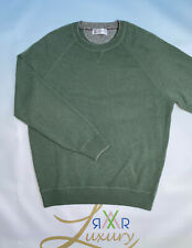 Brunello Cucinelli Sweater Mens Cashmere Jumper Size 50
