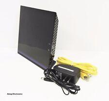 NETGEAR D6400 AC1600 WiFi VDSL/ADSL Modem Router