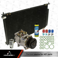 New AC Compressor Kit Fits: 2002 2003 2004 2005 2006 Honda CRV CR-V L4 2.4L