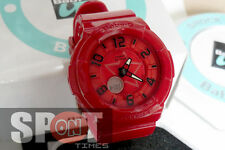 Casio Baby-G Neon Dial Ladies Watch BGA-133-4B BGA133 4B