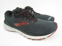 Brooks Adrenaline GTS 20 Men Size 10 Comfort Running Shoes - Not Original Insole