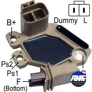 New Voltage Regulator for Hyundai Tucson Acccent Elantra Sportage - M535