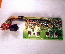 S2L) 1969 1970 Ford Shelby Mustang Sequencer board for LED or Incandescent bulbs