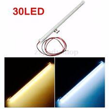 12V 40cm Car 30 LED SMD Interior Light Strip Bar Lamp Van Caravan LWB Fish Tank