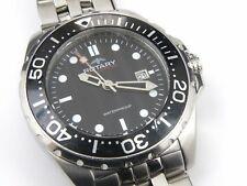 Rotary AGS00013/W/04 Gents Aquaspeed Divers Watch - 100m