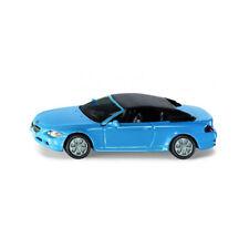 Siku 1007 BMW 645i Cabrio blau (türkis) Modellauto (Blister) NEU!°