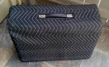 FENDER '68 Custom Vibrolux Reverb Padded Premium Single Amp Cover - Black!!