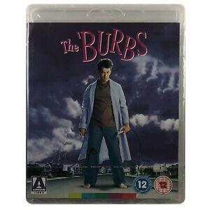 The 'Burbs Blu-Ray **Region B**