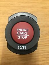 2015-2018 DODGE CHALLENGER CHARGER 300 PERFORMANCE ENGINE PUSH START BUTTON