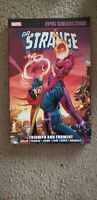 Marvel Epic Collection Doctor Strange Volume 8 Triumph and Torment TPB RARE NEW