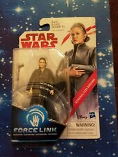 General Leia Organa Action Figure 3.75in Star Wars 3.75 Force Link