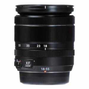 New Fujifilm XF 18-55mm f2.8-4  R LM OIS
