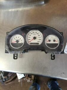 Speedometer Cluster MPH Fits 04-05 FORD F150 PICKUP 17909