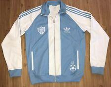 Adidas Guatemala Soccer Track Top Jacket - Men's Size XL