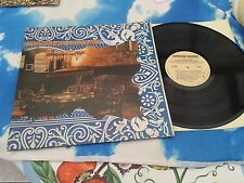 THE ALLMAN BROTHERS BAND – Win, Lose Or Draw USA CAPRICORN G/F LP