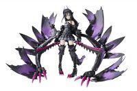 USED Armor Girls Project Tamashii Mix Monster Hunter Princess Gore Magala Bandai