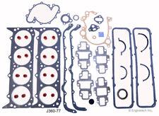 Full Gasket Set   EngineTech  J360-77  AMC / Jeep  360, 390, 401 CID  70-91