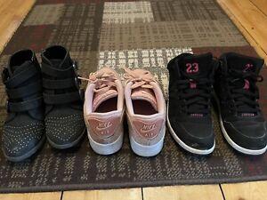 Nike Schuhe Set. Nike Air Max 90 und Nike Air Jordan Gr. 35
