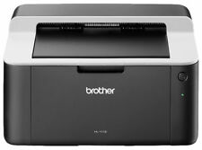 Brother HL1112 Compact Monochrome Laser Printer