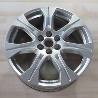 "10-11 Cadillac SRX 20"" WHEEL RIM Factory OEM 9597422 silver painted WHCA01"