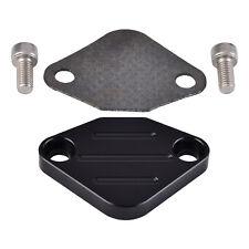 For Honda Civic 80-05 EGR Valve Delete Block off Plate Throttle Body Injection