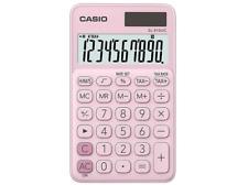 Calculadora Casio Sl-310uc 10 Dígitos Rosa