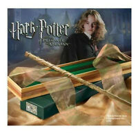 Cosplay HARRY POTTER Hermione Magical Wand New In Box Gift Collection