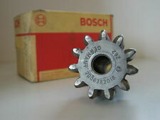 Bosch 2006382018 Anlasser Anlasserritzel Starterritzel Deutz DAF IVECO