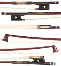 Violin bow by Eugène Nicolas Sartory