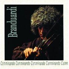 "ANGELO BRANDUARDI ""CAMMINANDO CAMMINANDO""  CD NEU"